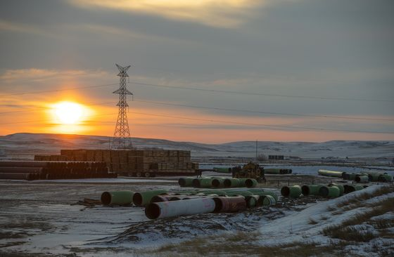 Keystone XL's Collapse Leaves Canada's Oil Heartland Seeking Payback