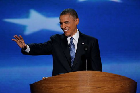 Obama's Clinical, Calculated Appeal