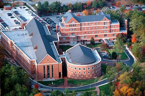 Employers Warm to UNC's Online MBA