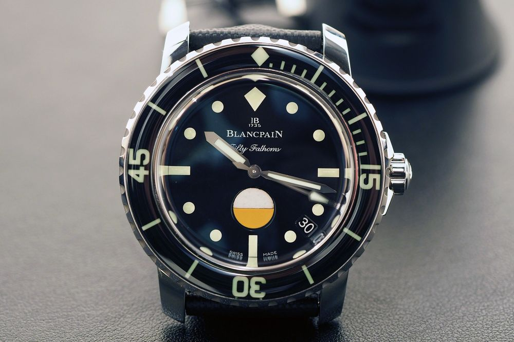relates to The 10 Best Dive Watches of 2017 fe0237282