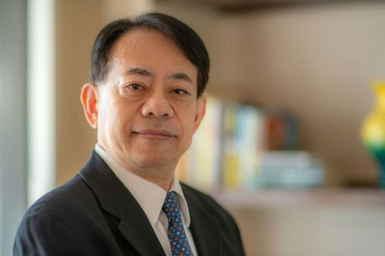 ADB Sounds Alarm on U.S. Yield Jump as Asia Debt Rises