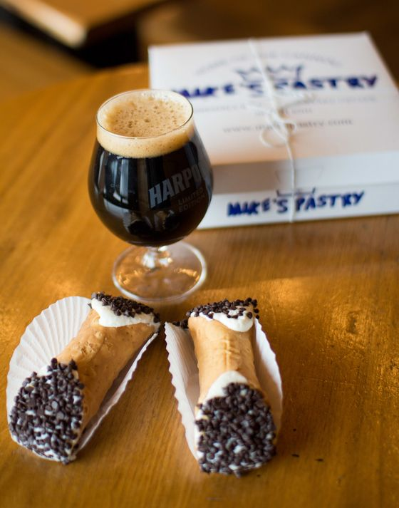 Add Dessert Beers to America's Pandemic Diet List