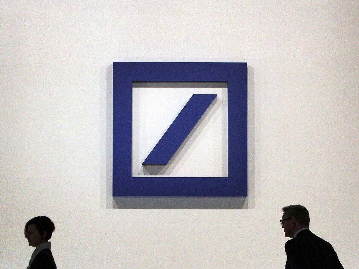 Deutsche Bank Bids for Another Ailing India Power Project's Debt
