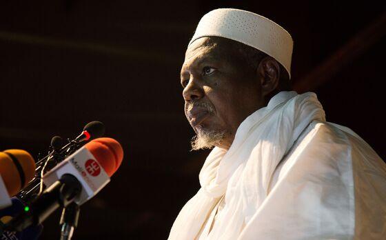 Mali Cleric Urges Junta to Prepare Rapid Return to Democracy
