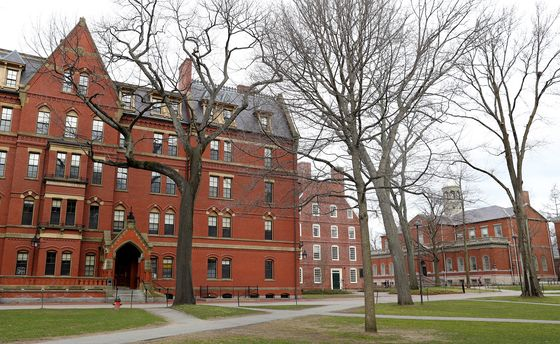 Empty College Dorms Pose Payback Dilemma for Bond Issuers