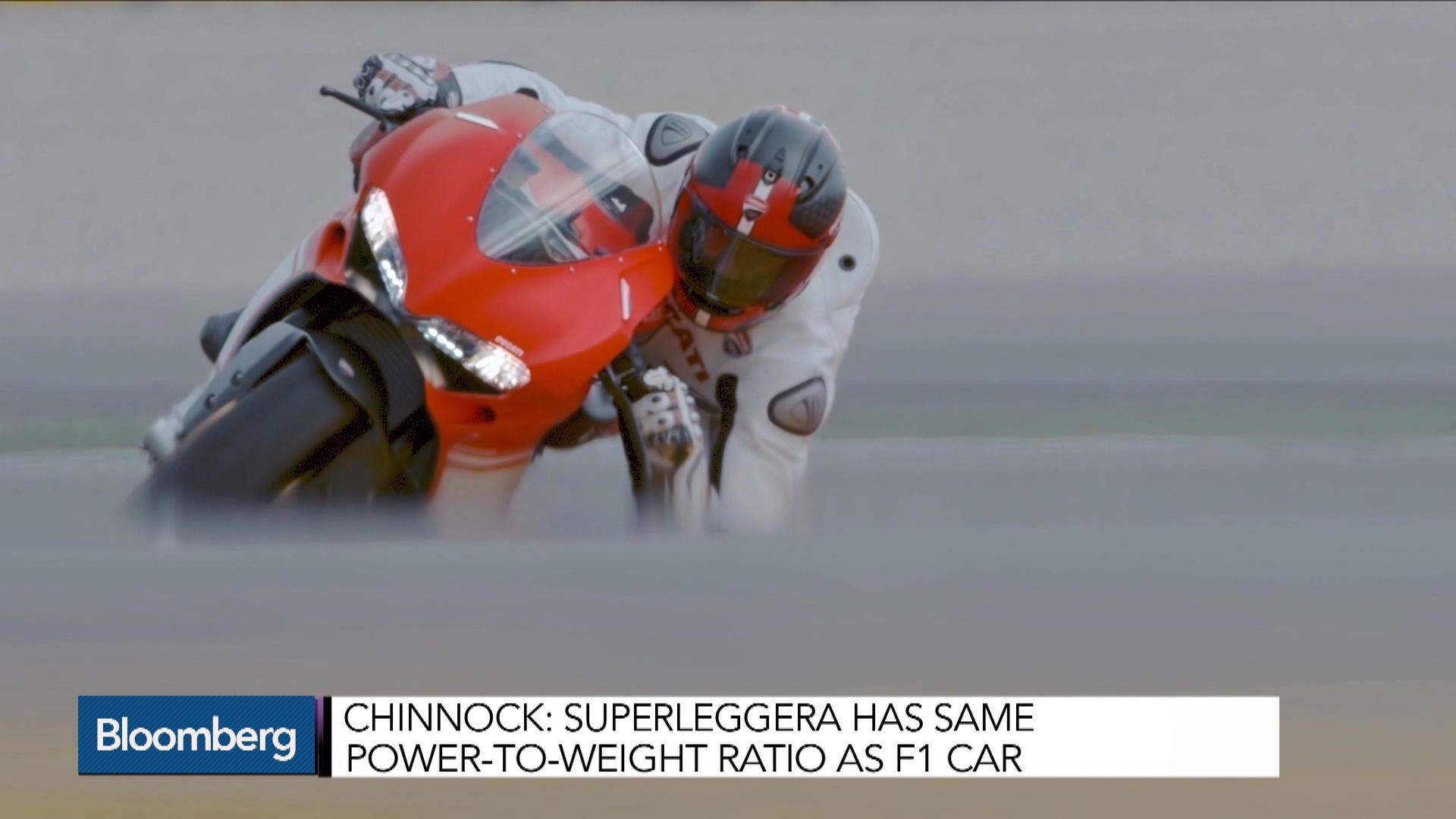 U Tech Request Ducati