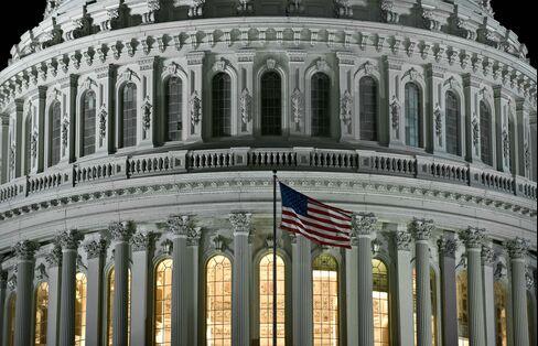 CBO Report Says Short-Term Deficit Cut Won't Avert Crisis