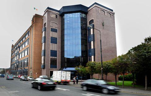 NAMA Sticks to Asset-Sales Target as Irish Properties Slump