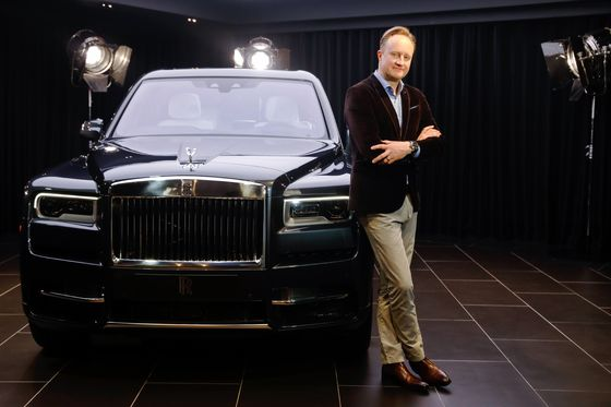 British Car Designers Are Being Snapped Up by Chinese Automakers