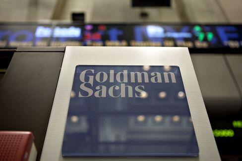 Goldman Sachs Turns Bullish European Banks Bond Market Shuns