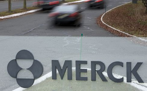 Merck to Plead Guilty, Pay $950 Million