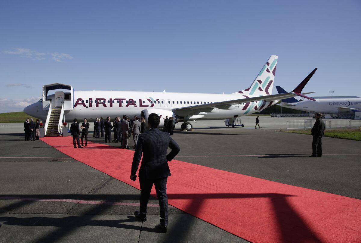 Qatar Airways, Aga Khan Decide to Liquidate Troubled Air Italy thumbnail