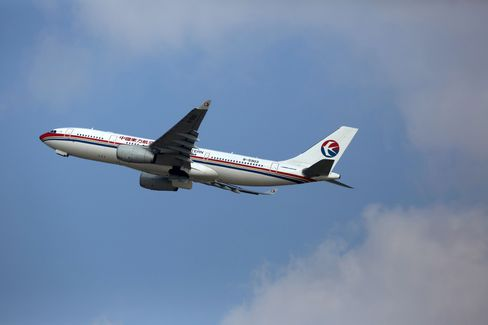 China Eastern Buys Boeing 737 Jets