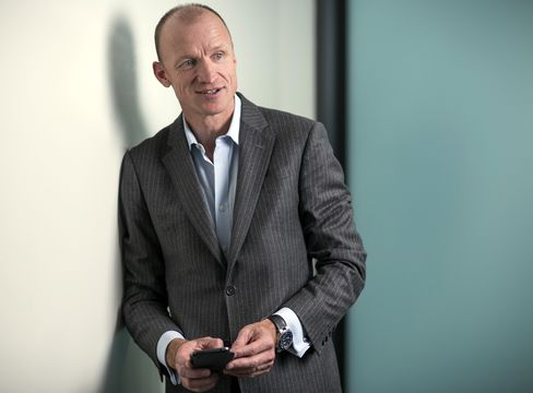 EE CEO Olaf Swantee