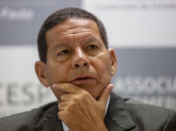 Bolsonaro's Running Mate Threatens to Derail His Moderation Strategy