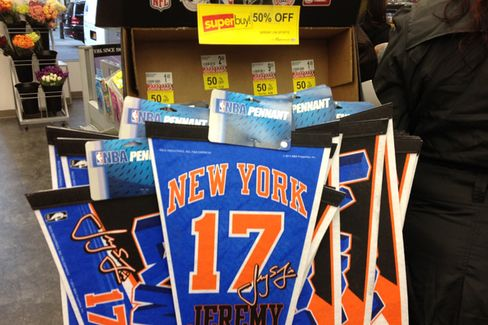 Is Linsanity Over?
