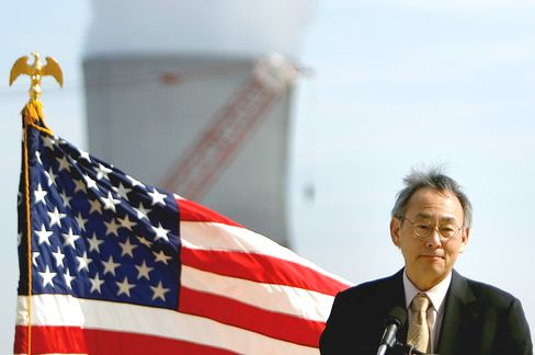 Energy Secretary Chu Said to Plan Departure From Obama Cabinet