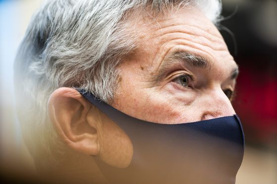 Fed's Powell More Worried by Cool Economy Than Hot Markets