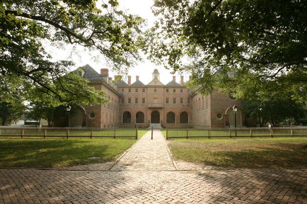 39. College of William & Mary