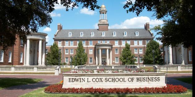 Southern Methodist University (Cox)
