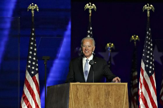 Biden's First-Day Plans Range From Covid to Climate, Guns, Labor