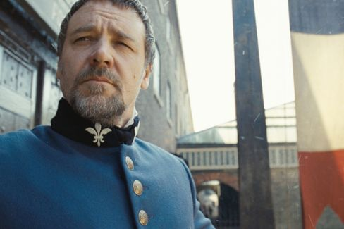Will 'Les Mis??rables' Bring Back the Big-Budget Movie Musical?