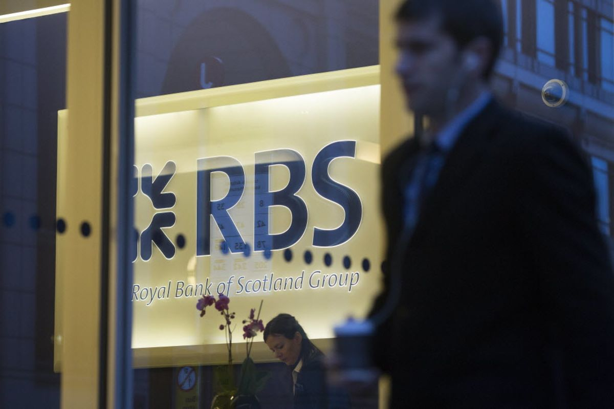 Guess Which Bank Wins First Prize for Bad Ideas