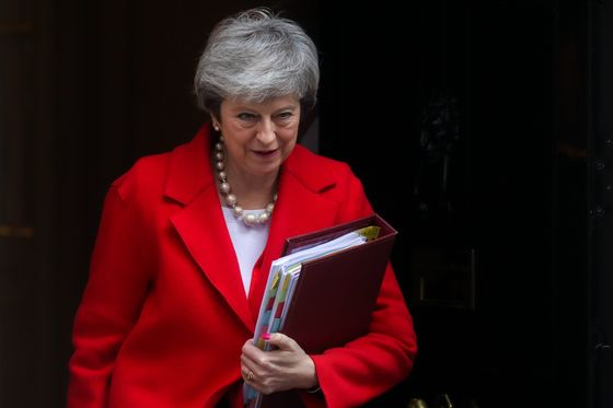 Why Theresa May's Brexit Figleaf May Not Bring DUP Onside