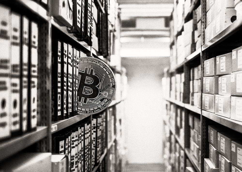 Wall Street Quietly Shelves Its Bitcoin Dreams