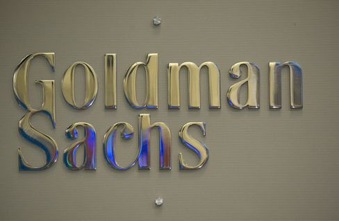 Goldman Sachs Hired by Russia as Corporate Broker to Boost Image