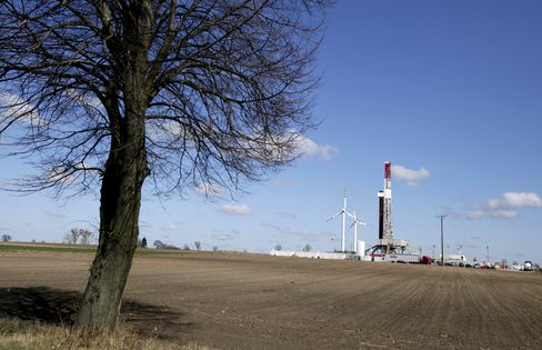 Poland Shale Boom Falters as State Targets Higher Taxes: Energy