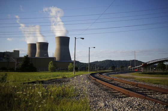 Coal Country Racesto Shield Itself From Biden's Climate Plan