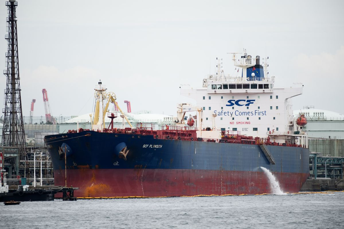 Asian Buyers Seek Oil From Closer to Home as Shipping Costs Soar