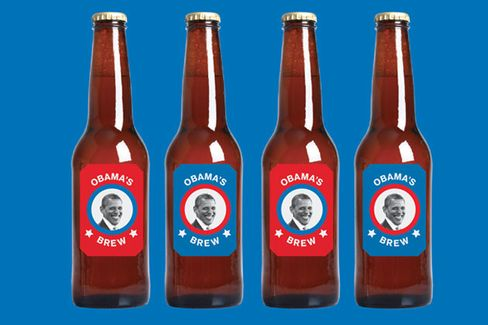 A Top Beer Sommelier Assesses Obama's Home-Brew Recipe
