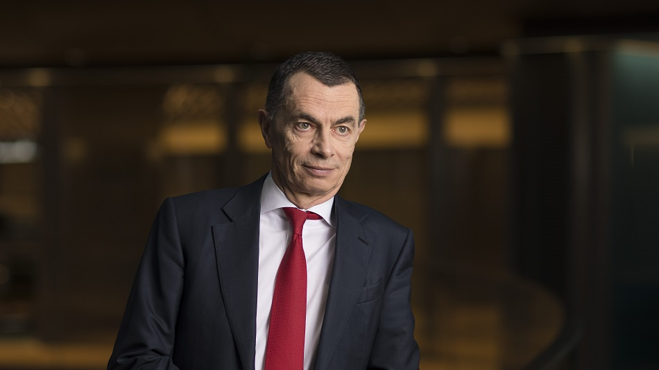 UniCredit CEO Said in Talks With HSBC