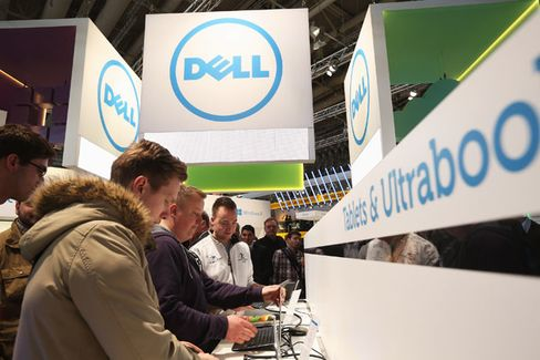 The Hidden Value of Dell: 3,449 Patents and Other Intellectual Property
