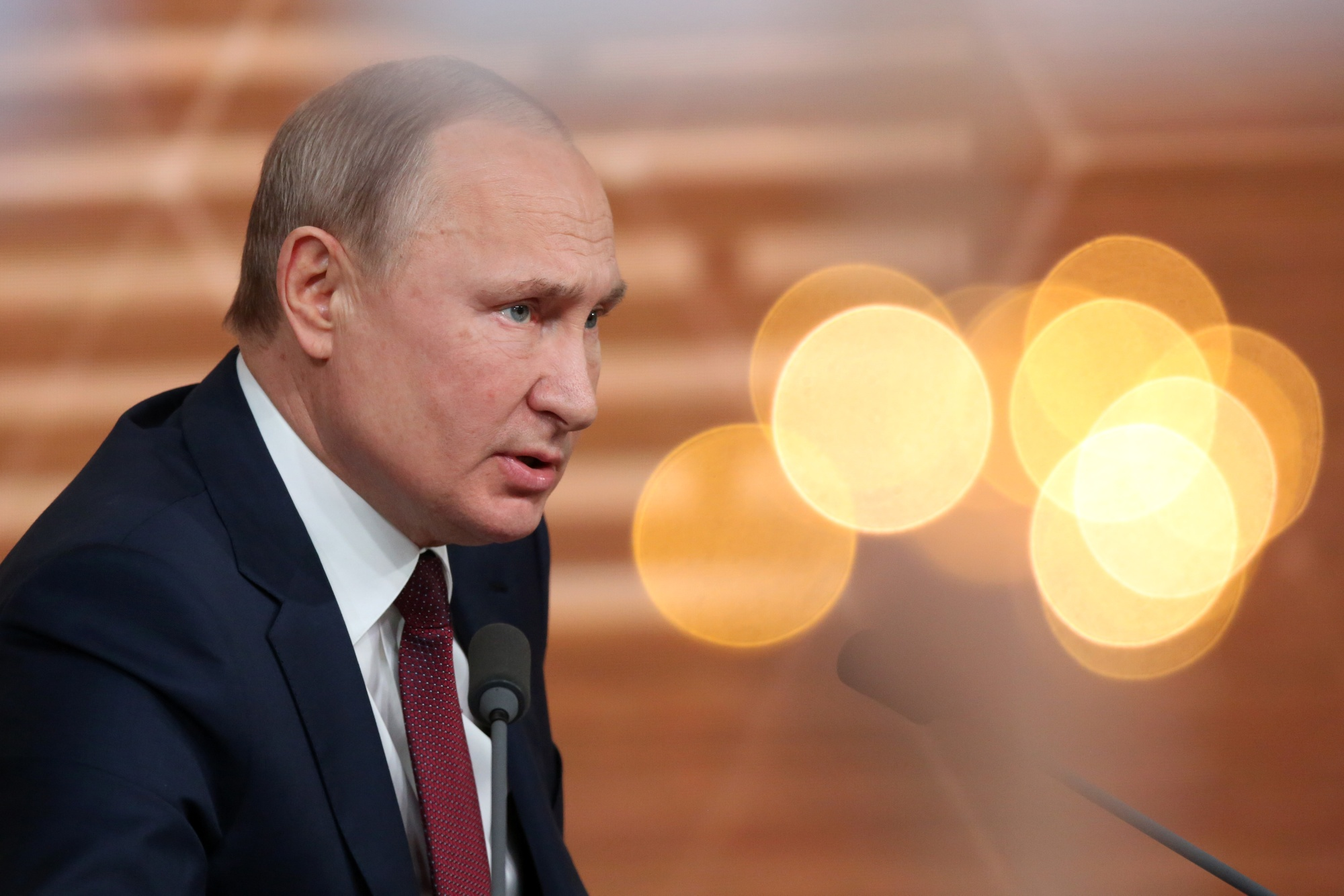 Biden to Meet With Putin, Warns Russian Leader on Hostility Toward  Democracy - Bloomberg