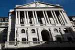 The Bank Of England As Rate Increase Speculation Grows