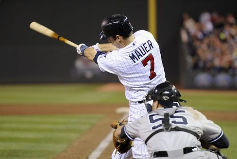 Yankees Fall to Twins, Retain AL East Lead as Orioles Also Lose
