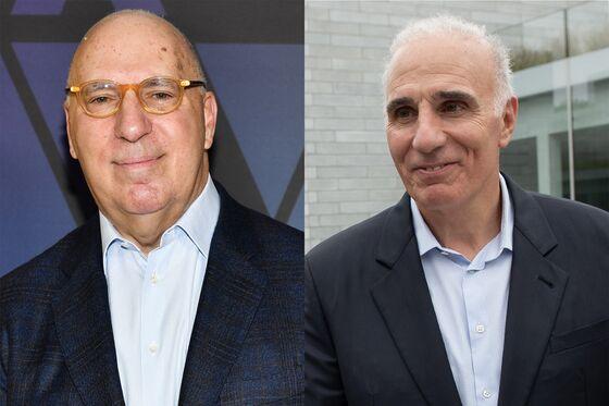 Billionaire Duo Keeps Danaher Grip While Giving $3.3 Billion