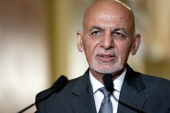 Biden Says Chaos Couldn't Have Been Avoided: Afghanistan Update