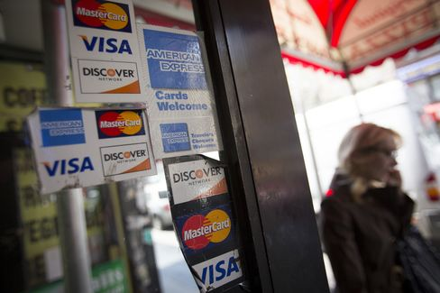 Consumer Credit in U.S. Increased Less Than Forecast in March