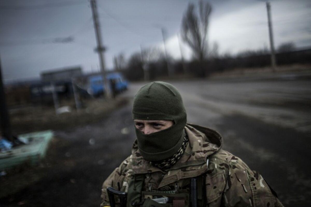 Why Arming Ukraine Will Backfire