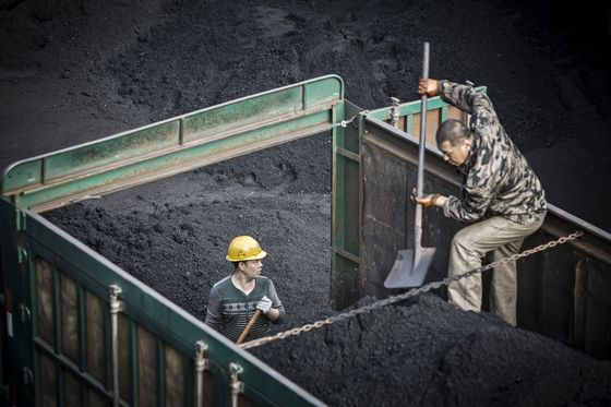 China's Coal Consolidation Continues With Plans to Merge 3 Firms
