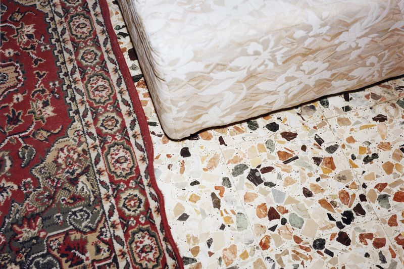 Photographer Elias Hos Gallery Stock Persian Rugs Are A Contradiction