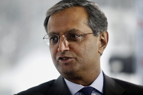 Citigroup's Pandit Says He Wouldn't Do Anything Differently