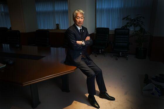Nomura Chief Risk Officer, Senior Traders Exit