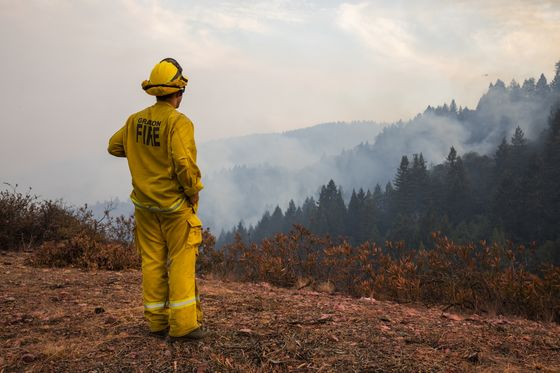 California's Wildfire Crisis: A Scientist Explains Why