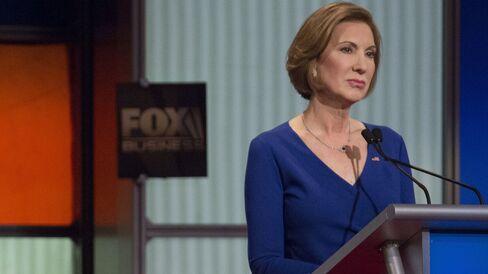 Fox Business Sponsors The Sixth Republican Presidential Candidate Debate