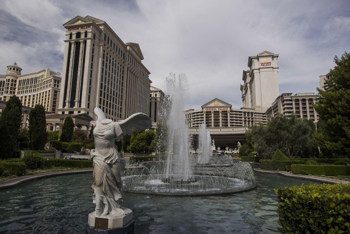 Eldorado Resorts Said to Buy Caesars in $18 Billion Transaction